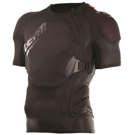 Leatt Brace 3DF AirFit Lite Body Tee black